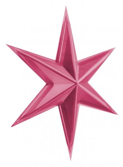 Звезда остроконечная