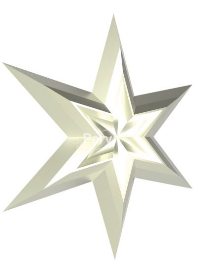 Двойная звезда платиновая