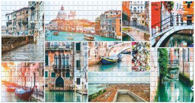 Мозаика  «Венецианская живопись»